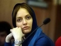 مهناز افشار چه قولی به دادستانی تهران داد؟