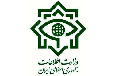 نامه وزارت اطلاعات درباره گزارش منتشر شده تفحص از دوتابعیتیها