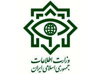پیامک وزارت اطلاعات در خصوص محتکرین لوازم بهداشتی +عکس