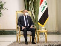 الکاظمی: دفاع از ایران را سرلوحه کارمان قرار میدهیم
