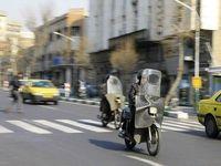بخشودگی ۱۰۰درصدی جریمه موتورسیکلتهای فاقد بیمه