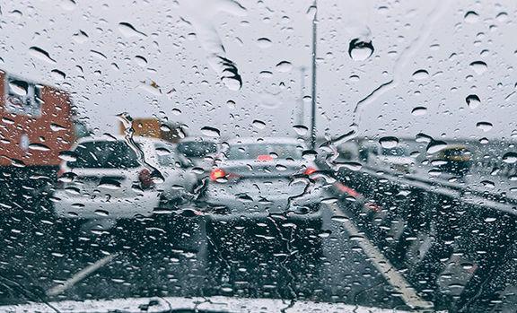 پیشبینی باران ۲روزه در ۸ استان