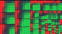 نمای پایانی بورس(۲۷مهر) / شاخص کل با رشد ۱۲هزار واحدی معاملات را به پایان برد