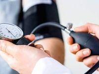 فشار خون بالا عامل نیمی از مرگها است