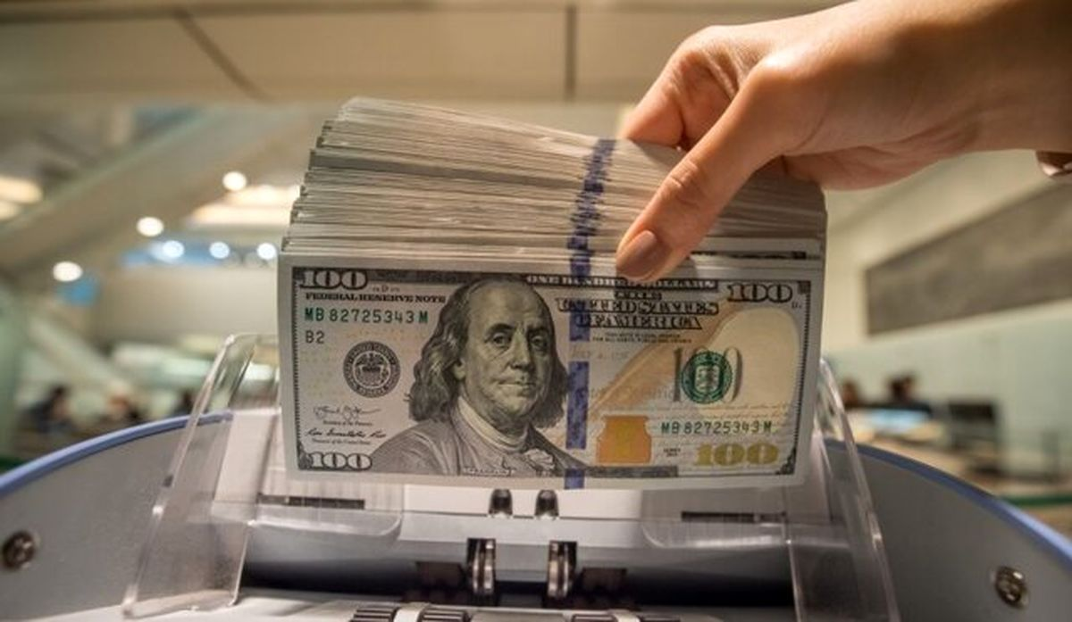 نرخ دلار جهانی در قعر ٢.٥سال اخیر
