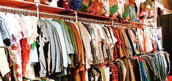 تصاحب بازار ۲۱۱۰ میلیارد دلاری پوشاک  تا سال ۲۰۲۵