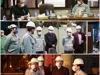تولید اقتصادی، تخصص و توسعه ویژگی بارز فولاد مبارکه است