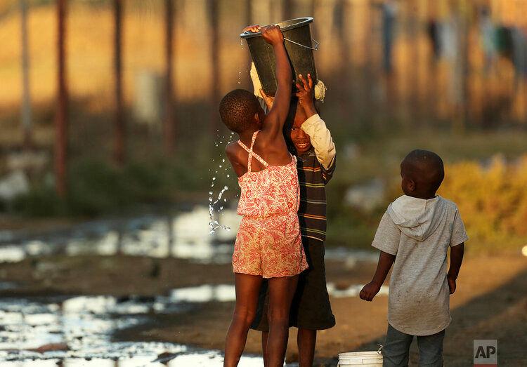 نگاهی به پایتخت زیمباوه