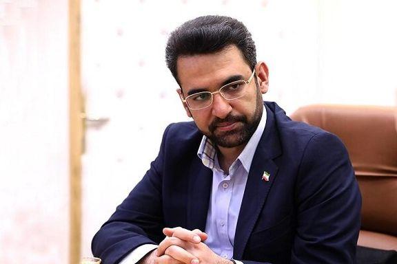 وعده وزیر ارتباطات در مورد راه اندازی ۵G در کشور