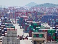 تغییر مسیر تجارت خارجی