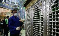 واکنش به درخواست بازگشایی اماکن مذهبی