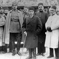 سالمرگ آخرین شاه قاجار