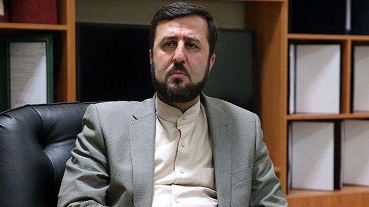 ایران بر تضمین اجرای موثر برنامههای همکاری آژانس تاکید کرد