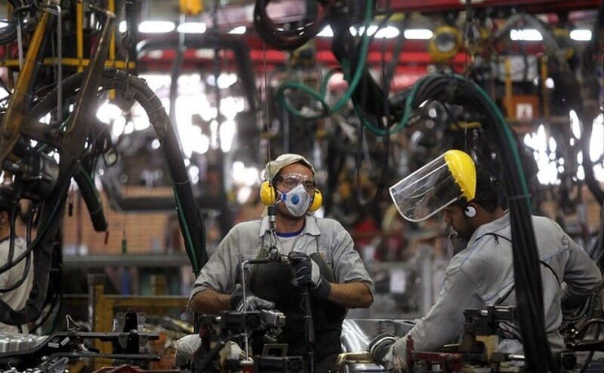 صنعت؛ رشد بدون توسعه