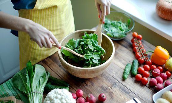 خوراکیهایی که کلید سرطان را غیرفعال میکنند
