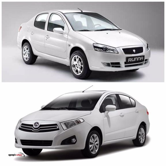 خودرو ایرانی یا چینی؟ مسئله این است