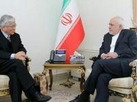 حمایت ایران از روند صلح در افغانستان