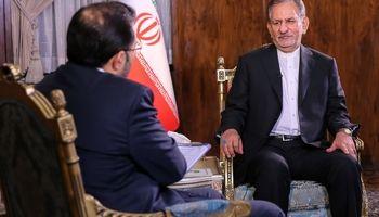 ایران هیچ تعهدی فراتر از برجام را قبول نمیکند/ با آرمانهایی که ترسیم کرده بودیم، فاصله داریم