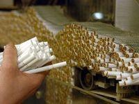 سیگار مشمول کد رهگیری میشود