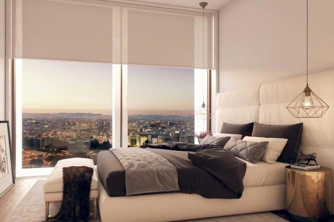 (تصاویر) کریستیانو رونالدو گران قیمتترین آپارتمان پرتغال را خرید