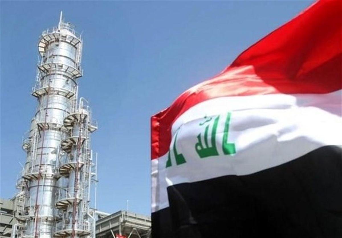 کاهش صادرات نفت از پایانههای نفتی جنوب عراق
