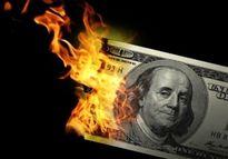 آتشی دیگر بر خرمن دلار