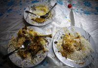 دورریز موادغذایی ایران معادل کل یارانه پرداختی