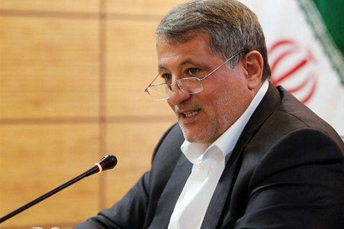 محسن هاشمی: روحانی باید فعالیتهای چهار سال اول را تکمیل کند