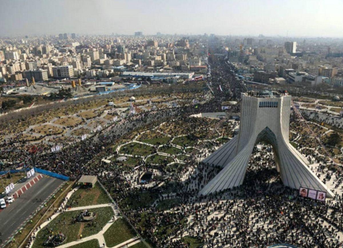 راشاتودی: مردم ایران فشار حداکثری آمریکا را محکوم کردند