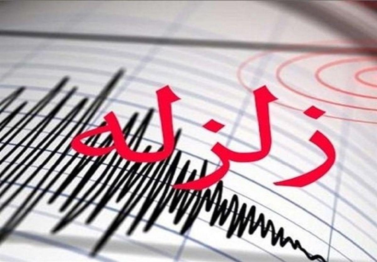 زلزله ۷.۱ریشتری در فوکوشیمای ژاپن +فیلم