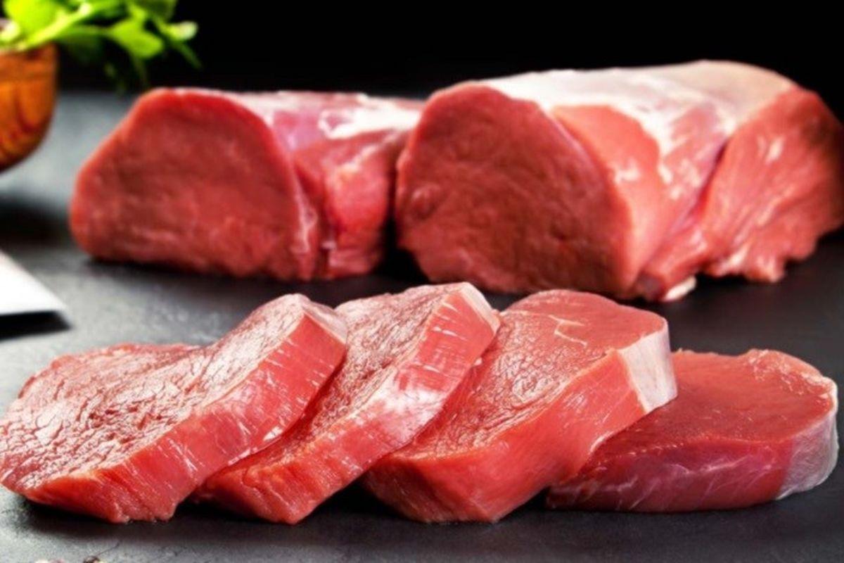 رکود در بازار گوشت قرمز