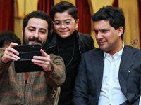 سلفی دو بازیگر مشهور در کنار هم +عکس
