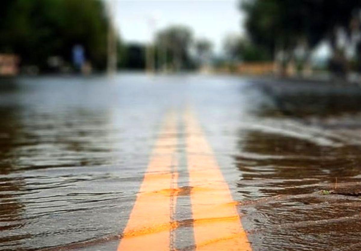 هواشناسی تهران نسبت به آبگرفتگی معابر هشدار داد