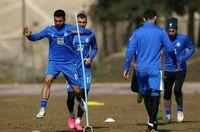 استقلال بازیکنان خاطی خود را نقره داغ کرد