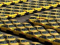 اعلام آخرین مهلت نصب برچسب نرخ کرایه برای تاکسیها/ برخورد با تاکسیرانهای فاقد برچسب