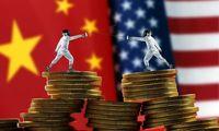 چین صادرات به آمریکا را محدود کرد