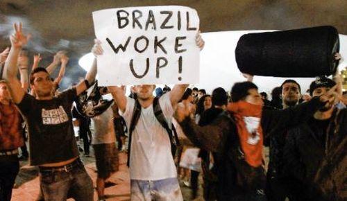 نسخه شوکتراپی برای اقتصاد برزیل