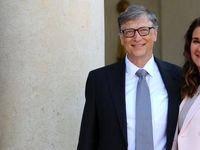 ظاهر ساده همسر ثروتمندترین مرد دنیا +عکس