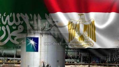 سعودی ها صادرات نفت به مصر را متوقف کردند