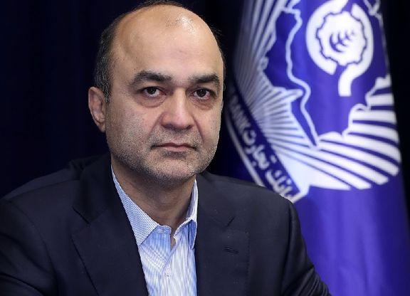 پیام تسلیت دولت آبادی به مناسبت شهادت سردار سلیمانی
