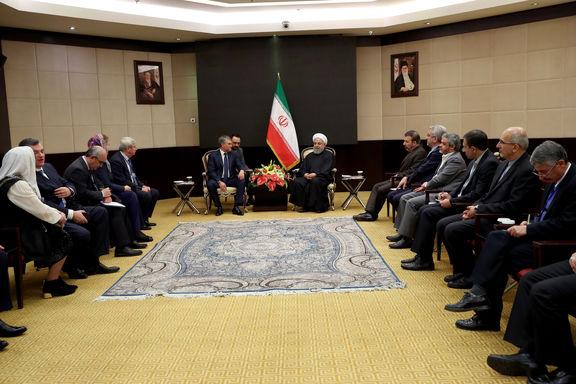 همکاریهای ایران و روسیه بسیار دوستانه  است