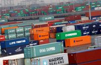 ۱۱۱.۴ درصد؛ نرخ تورم کالای وارداتی