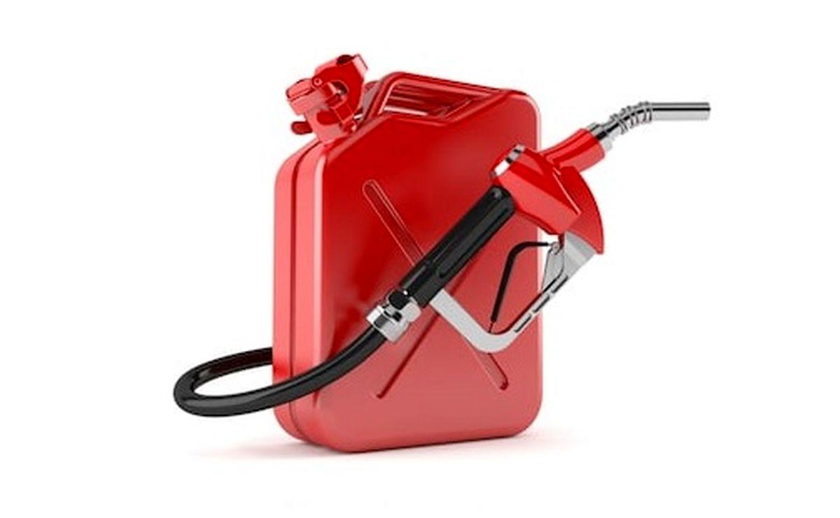 ۲.۹ میلیارد دلار؛ صادرات بنزین
