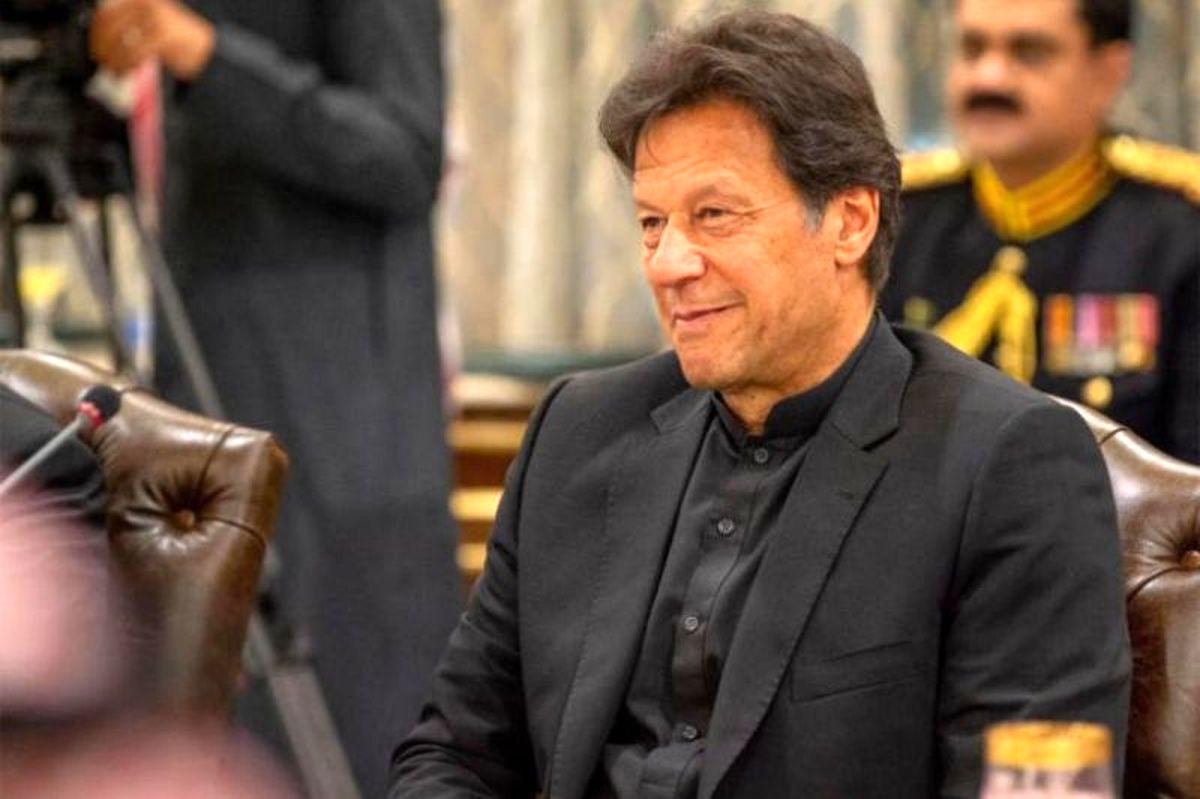 ابراز تاسف عمران خان بابت سیل ایران