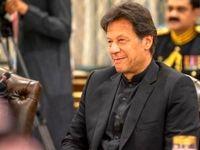آمادگی عمران خان برای میانجیگری بین ایران وآمریکا