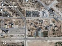 جزئیات پرتاب موشک به عین الاسد از زبان فرمانده سپاه +فیلم