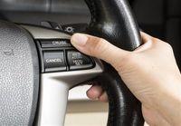 آپشن «کروز کنترل» خودرو چیست؟