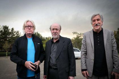 اولین تمرین تیم استقلال تهران با سرمربی جدید +عکس