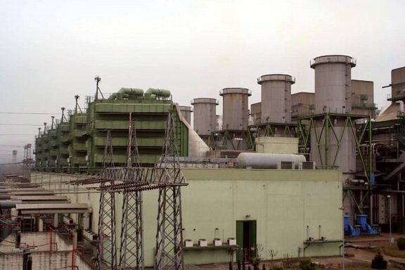۱۰درصد تولید گاز به نیروگاهها اختصاص دارد
