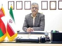 سهم ۲درصدی ایران از بازار عمان/ تجارت با عمان به ۴دلیل قابل توسعه است